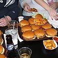 23.  High Maintenance Hamburgers