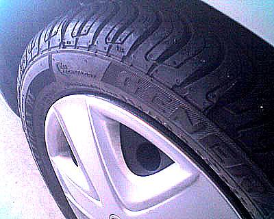 Tyresboost