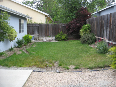 backyard landscaping before and after pictures landscaping ideas