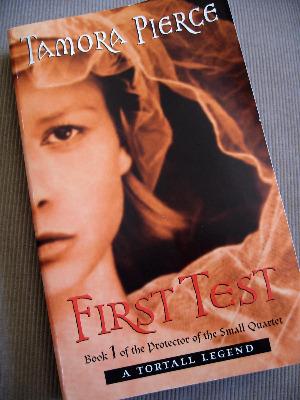 Firsttest