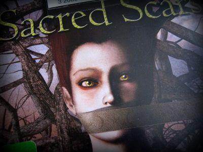 Sacredscars