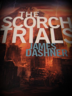 This Little Life Of Mine Teaser Tuesday The Scorch Trials By James