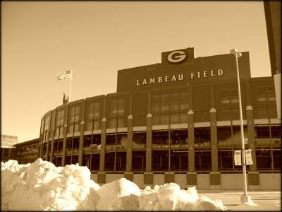 Lambeau Field2