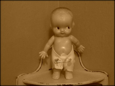 Sepia Doll 2 Blog Size