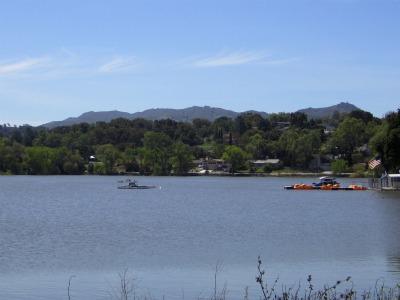 Atascadero Lake 10