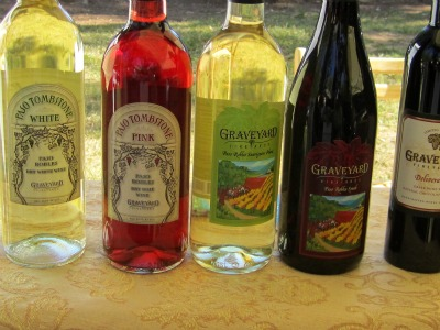 Wine Festival 18