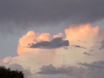 Cloudssunset