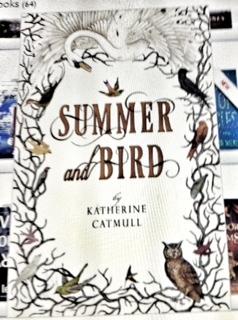 Summerandbird