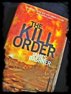 Thekillorder