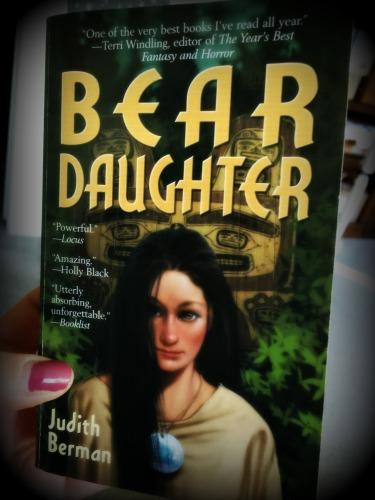 Beardaughter