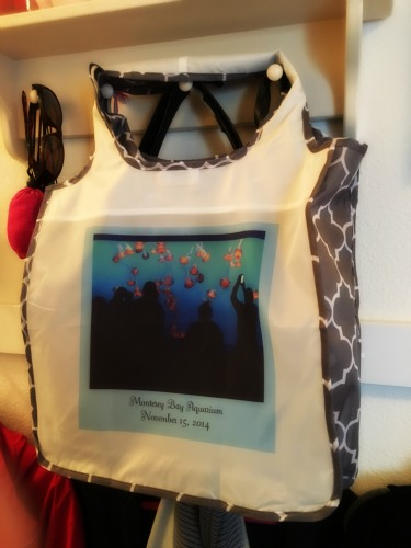this little life of mine: TGIF: New Shutterfly Bag