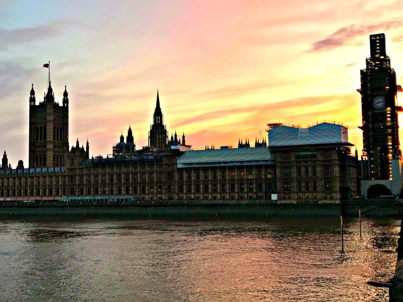 London eve2