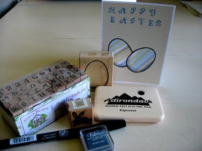 Eastercard2008