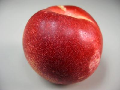 Organicwhitenectarine