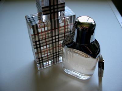 Burberryperfumes